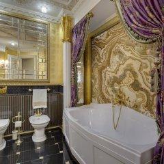 Napoleon Apart-Hotel Санкт-Петербург ванная фото 2
