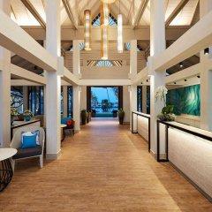 Отель Amari Koh Samui интерьер отеля