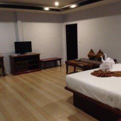 Отель The Hip Resort @ Khao Lak комната для гостей фото 3