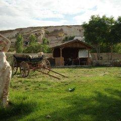 Melis Cave Hotel Турция, Ургуп - отзывы, цены и фото номеров - забронировать отель Melis Cave Hotel онлайн фото 16