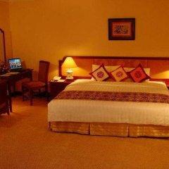 Отель Halong Dream Халонг комната для гостей фото 2