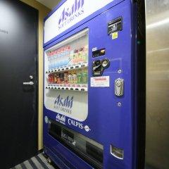 Отель APA Villa Hotel Akasaka-Mitsuke Япония, Токио - отзывы, цены и фото номеров - забронировать отель APA Villa Hotel Akasaka-Mitsuke онлайн фото 2