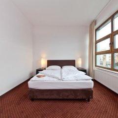Отель Novum City B Centrum 3* Стандартный номер