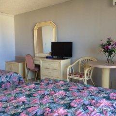 Отель Tumon Bay Capital Hotel США, Тамунинг - 8 отзывов об отеле, цены и фото номеров - забронировать отель Tumon Bay Capital Hotel онлайн удобства в номере фото 2