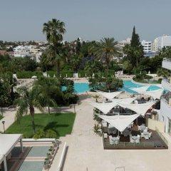 Отель Hilton Park Nicosia фото 4