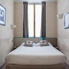 Отель Touraine Opera Париж комната для гостей фото 2