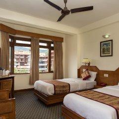 Отель Tulsi Непал, Покхара - отзывы, цены и фото номеров - забронировать отель Tulsi онлайн комната для гостей