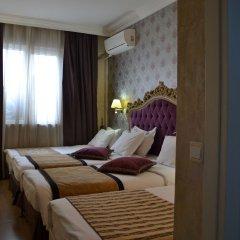 In Istanbul Hotel комната для гостей фото 2