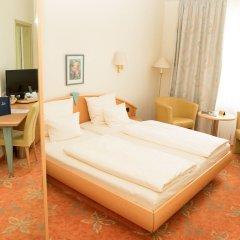 Отель Stadt München Германия, Дюссельдорф - отзывы, цены и фото номеров - забронировать отель Stadt München онлайн комната для гостей фото 5