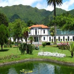 Furnas Boutique Hotel Thermal & Spa фото 4
