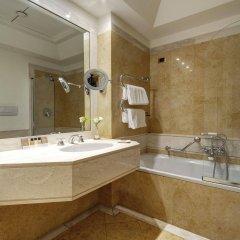 Grand Hotel Et Des Palmes ванная фото 2