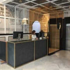 Отель Sh Ingles Валенсия интерьер отеля фото 3