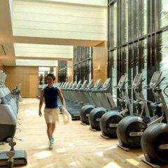 Отель Conrad Seoul Южная Корея, Сеул - 1 отзыв об отеле, цены и фото номеров - забронировать отель Conrad Seoul онлайн фитнесс-зал фото 4
