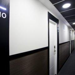 Отель Hostal CC Atocha Испания, Мадрид - отзывы, цены и фото номеров - забронировать отель Hostal CC Atocha онлайн интерьер отеля фото 2