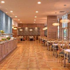 Отель Globus - Half Board Болгария, Солнечный берег - отзывы, цены и фото номеров - забронировать отель Globus - Half Board онлайн питание фото 3