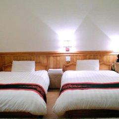 Отель Elysian Sapa Hotel Вьетнам, Шапа - отзывы, цены и фото номеров - забронировать отель Elysian Sapa Hotel онлайн комната для гостей фото 4