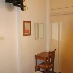 Отель Residencial Vale Formoso фото 7