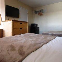 Отель Budget Host Inn Niagara Falls США, Ниагара-Фолс - отзывы, цены и фото номеров - забронировать отель Budget Host Inn Niagara Falls онлайн комната для гостей фото 5