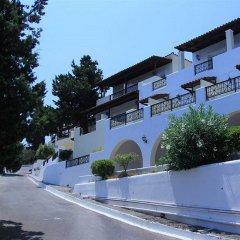 Отель Corfu Village Сивота фото 5