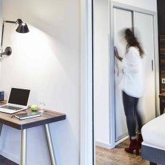 Отель Aparthotel Adagio Edinburgh Royal Mile удобства в номере