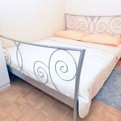 Отель Flores Хорватия, Загреб - отзывы, цены и фото номеров - забронировать отель Flores онлайн комната для гостей фото 5