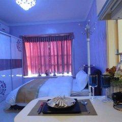 Апартаменты Private Enjoyed Home Aoyuan Apartment спа