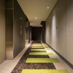 karaksa hotel Tokyo Station интерьер отеля