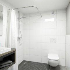 Отель K1 my second home Мюнхен ванная