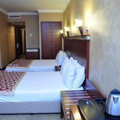 Отель Nova Plaza Crystal удобства в номере фото 2