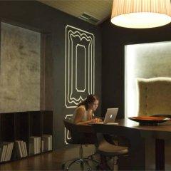 987 Design Prague Hotel интерьер отеля фото 3