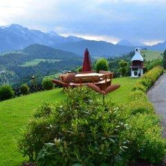 Отель Möselberghof Австрия, Абтенау - отзывы, цены и фото номеров - забронировать отель Möselberghof онлайн фото 2