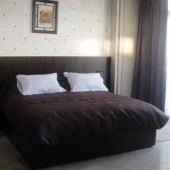 Отель La Capitale Марокко, Рабат - отзывы, цены и фото номеров - забронировать отель La Capitale онлайн комната для гостей фото 2