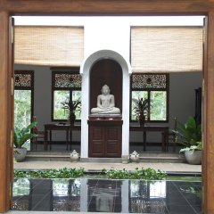Отель Niyagama House Шри-Ланка, Галле - отзывы, цены и фото номеров - забронировать отель Niyagama House онлайн