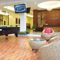 Отель Platinum Патонг детские мероприятия