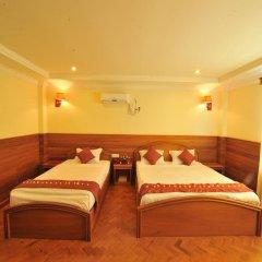 Ayarwaddy River View Hotel сауна