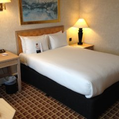 Copthorne Tara Hotel London Kensington комната для гостей фото 4