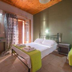 Отель Katerina Греция, Закинф - отзывы, цены и фото номеров - забронировать отель Katerina онлайн комната для гостей фото 3
