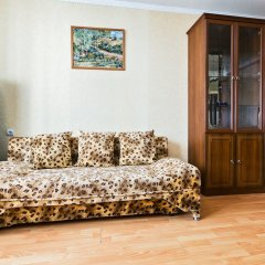 Апартаменты Apartment Nice Ulitsa 1905 Goda 17 комната для гостей фото 4