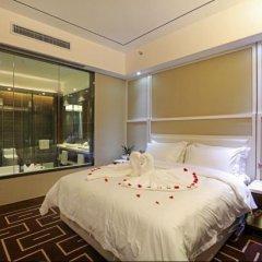 Отель White Dolphin Hotel Китай, Сямынь - отзывы, цены и фото номеров - забронировать отель White Dolphin Hotel онлайн комната для гостей фото 3