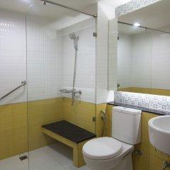 Rd Hotel ванная фото 2