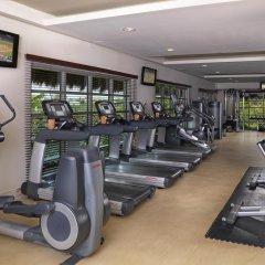 Отель Paradisus Palma Real Golf & Spa Resort All Inclusive Доминикана, Пунта Кана - 1 отзыв об отеле, цены и фото номеров - забронировать отель Paradisus Palma Real Golf & Spa Resort All Inclusive онлайн фитнесс-зал фото 4