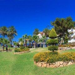 Отель Rodos Princess Beach Родос