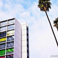 Отель The Line США, Лос-Анджелес - отзывы, цены и фото номеров - забронировать отель The Line онлайн развлечения