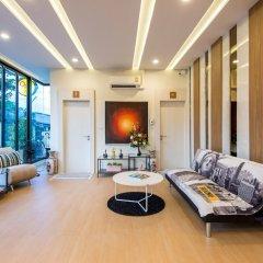 Отель Orbit Key Hotel Таиланд, Краби - отзывы, цены и фото номеров - забронировать отель Orbit Key Hotel онлайн интерьер отеля