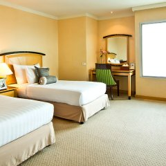 Baiyoke Sky Hotel комната для гостей фото 5