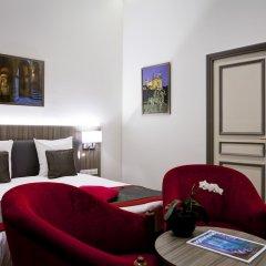 Отель Le Phénix Hôtel Франция, Лион - отзывы, цены и фото номеров - забронировать отель Le Phénix Hôtel онлайн фото 10