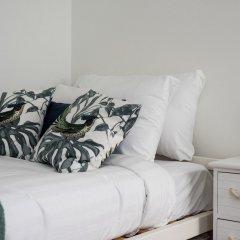 Апартаменты Central 2 Bedroom Apartment In Brighton комната для гостей фото 2