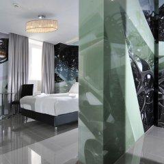 Отель Athens La Strada комната для гостей фото 4