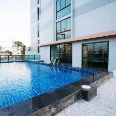 B2 Hotel South Pattaya Premier Hotel бассейн фото 3