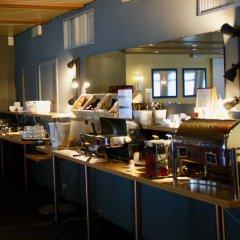 Отель Hôtel Van Belle Бельгия, Брюссель - - забронировать отель Hôtel Van Belle, цены и фото номеров питание фото 2